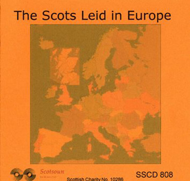 Scots in Europe